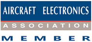 Fisac Aviation  AEA  Member - Aircraft Electronics Association Member - Garmin Aviaci�n Espa�a